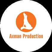logo Axmanproduction